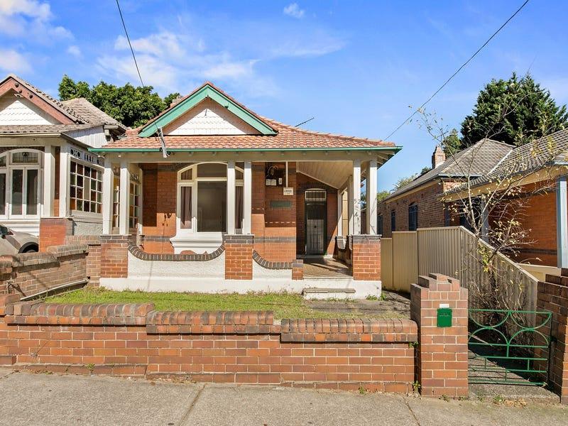 52 Arthur Street, Randwick, NSW 2031