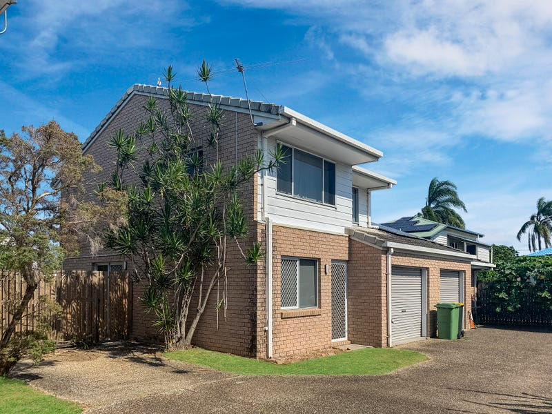 3/199 Evan Street, South Mackay, Qld 4740