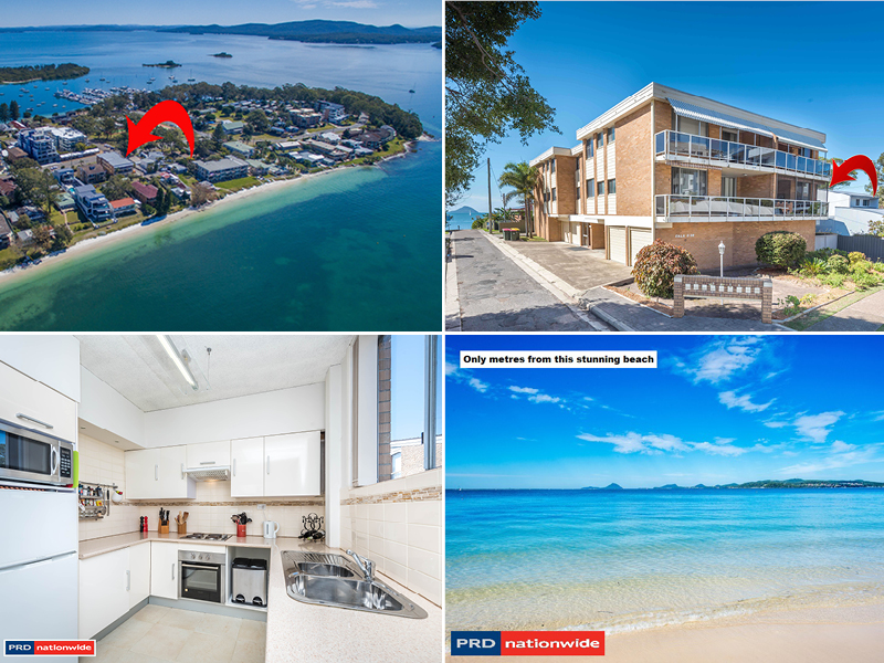 2/13 Soldiers Point Road, Soldiers Point, NSW 2317