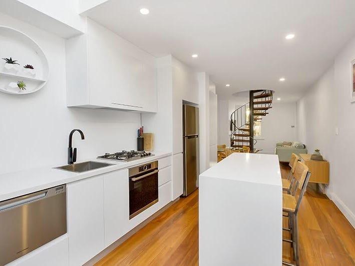 6 Elizabeth Place, Paddington, NSW 2021