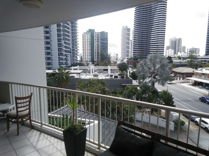 412/42 Surf Parade, Broadbeach, Qld 4218