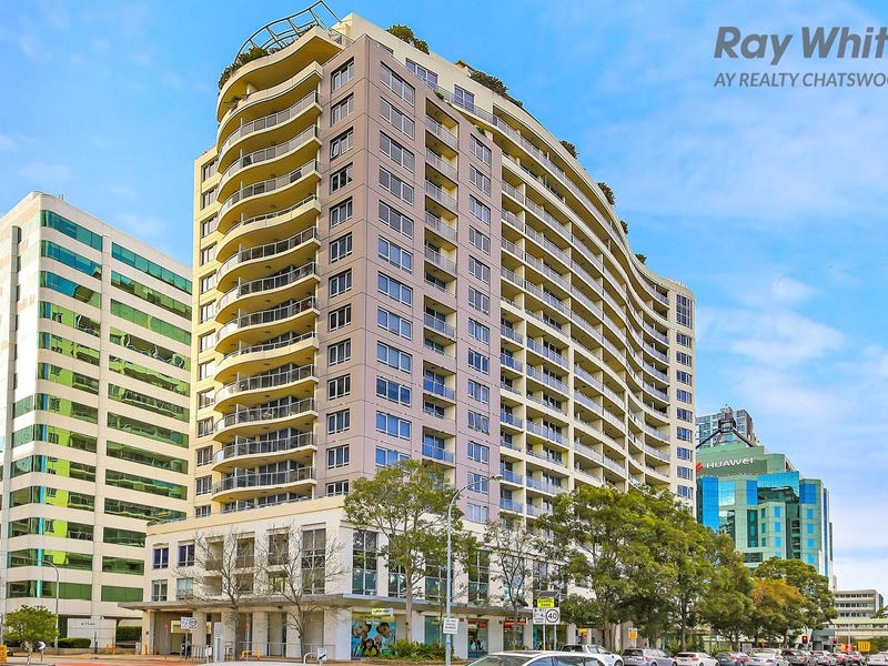 160/809-811 Pacific Highway, Chatswood, NSW 2067
