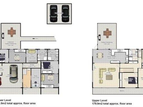 77 Gibson Street, Kings Meadows, Tas 7249 - floorplan