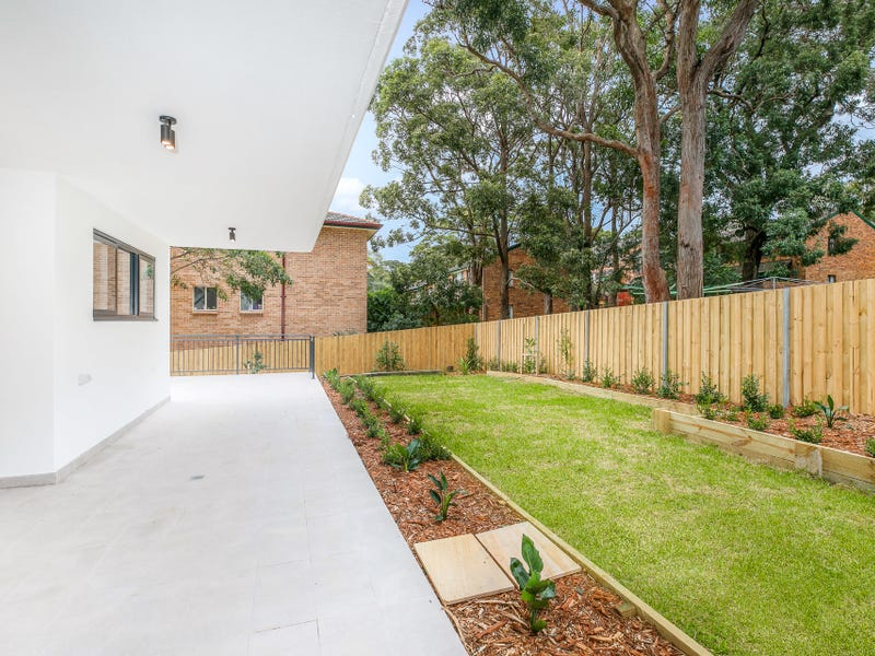 3/511-513 President Avenue, Sutherland, NSW 2232