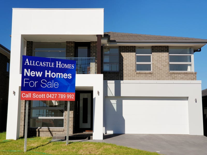 Lot 249 Crystal Palace Way, Leppington, NSW 2179