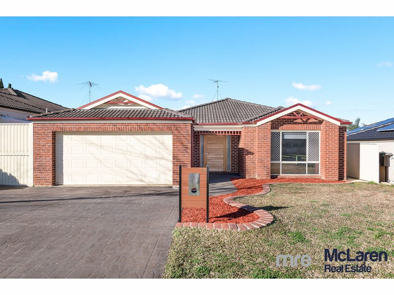 15 George Bransby Circuit, Harrington Park, NSW 2567