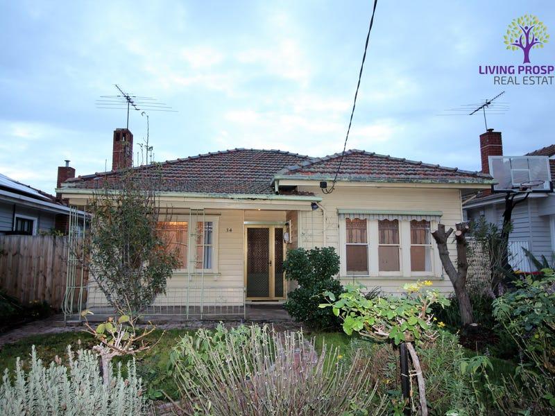 34 Bena Street, Yarraville, Vic 3013