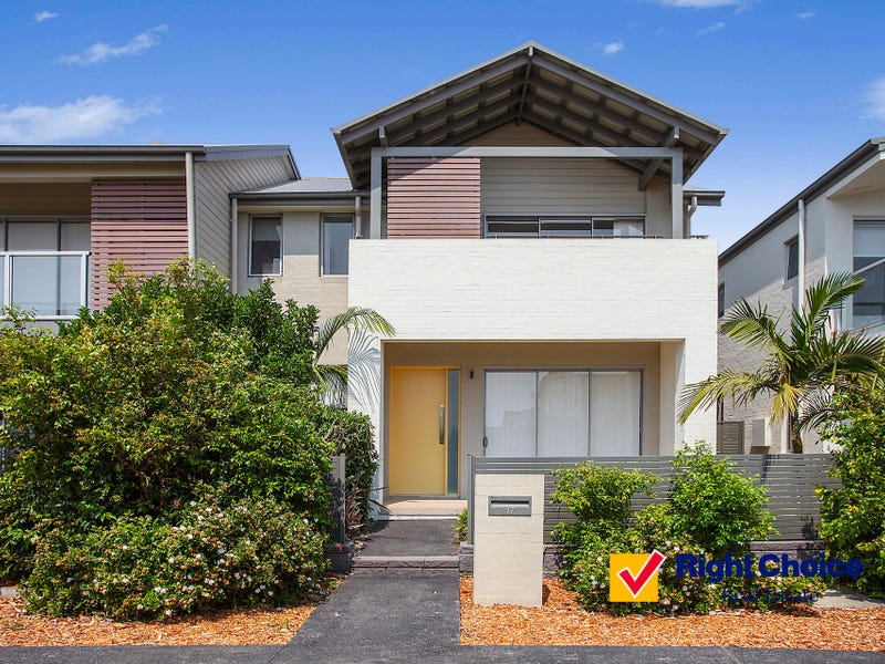 17 The Island Court, Shell Cove, NSW 2529