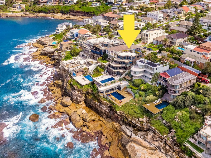 1 Seaside Parade, South Coogee, NSW 2034