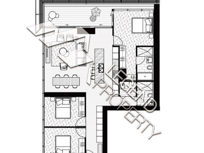 7X06/115-119 Bathurst St, Sydney, NSW 2000 - floorplan