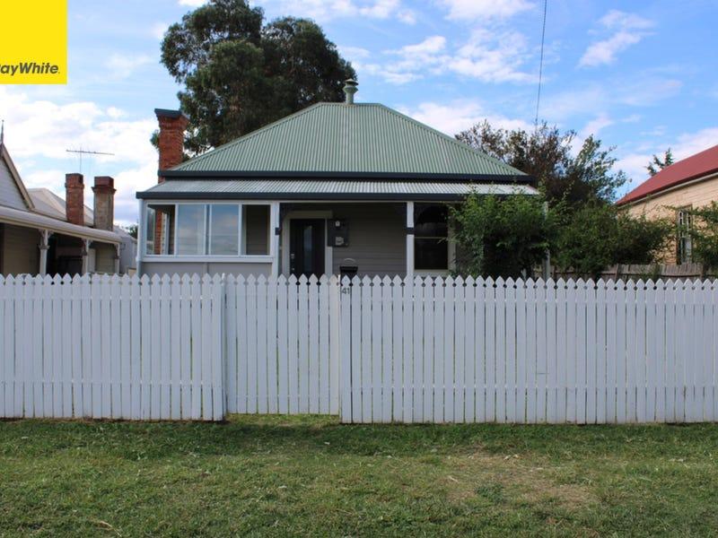 41 URABATTA STREET, Inverell, NSW 2360