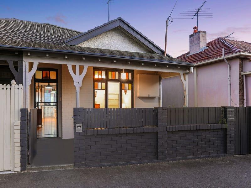 13 Darvall Street, Balmain, NSW 2041