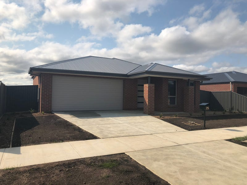 25  Flewin Avenue, Miners Rest, Vic 3352