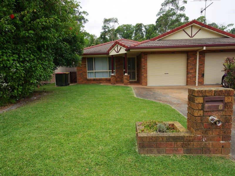 8 Romney Close, Coffs Harbour, NSW 2450