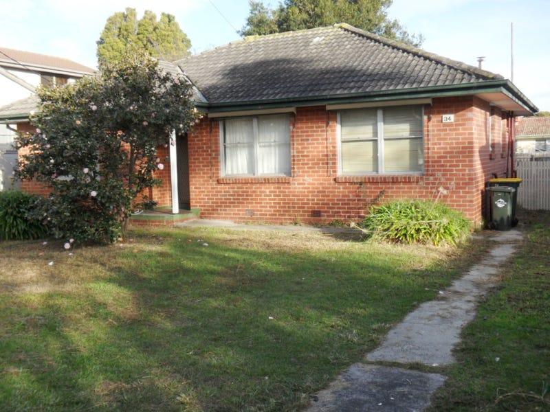34 Rosemary Crescent, Frankston North, Vic 3200