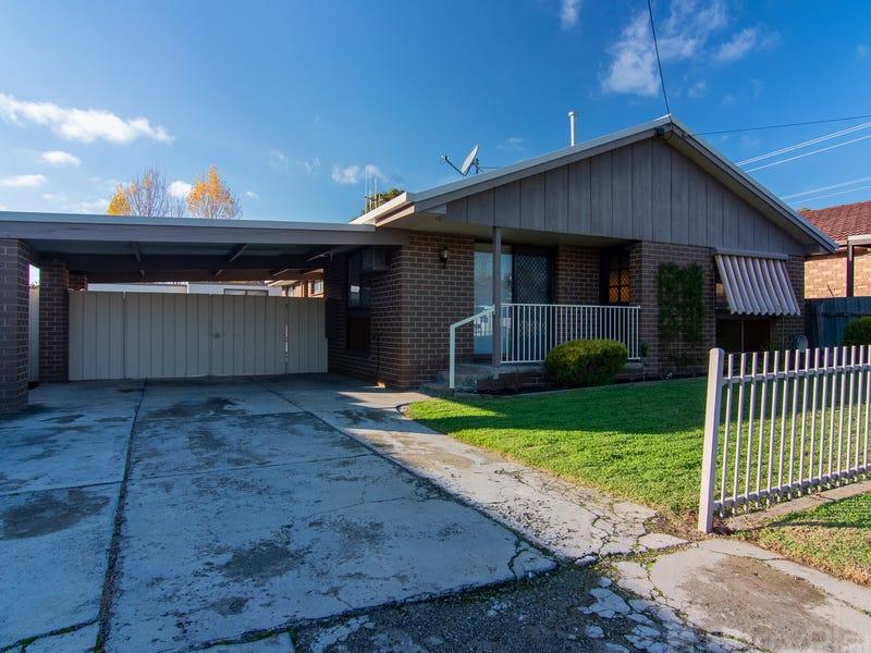 57 Thomas Street, Kangaroo Flat, Vic 3555