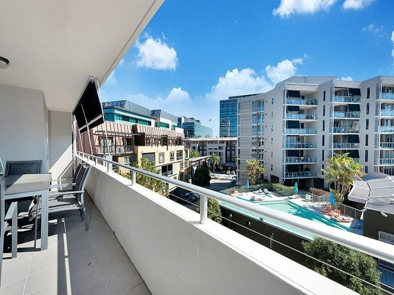 1000 Ann Street, Fortitude Valley, Qld 4006
