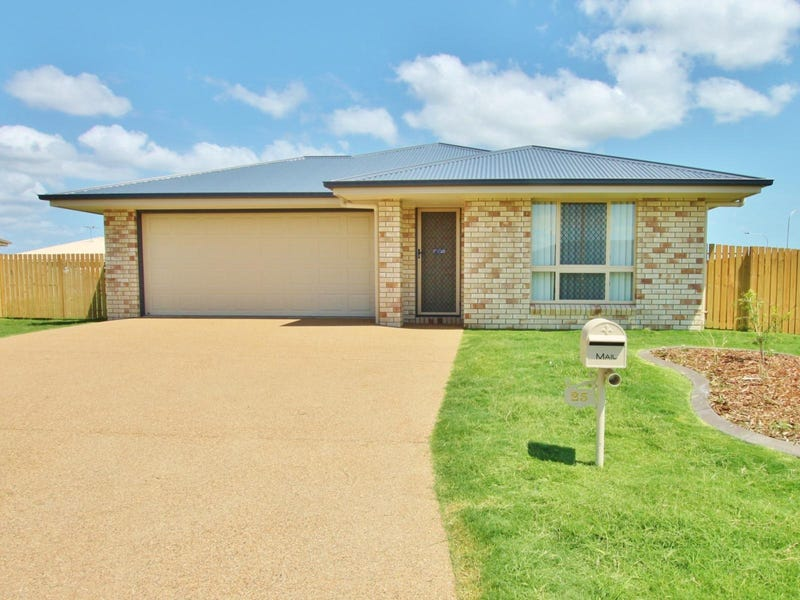 25 Emery Street, Gracemere, Qld 4702