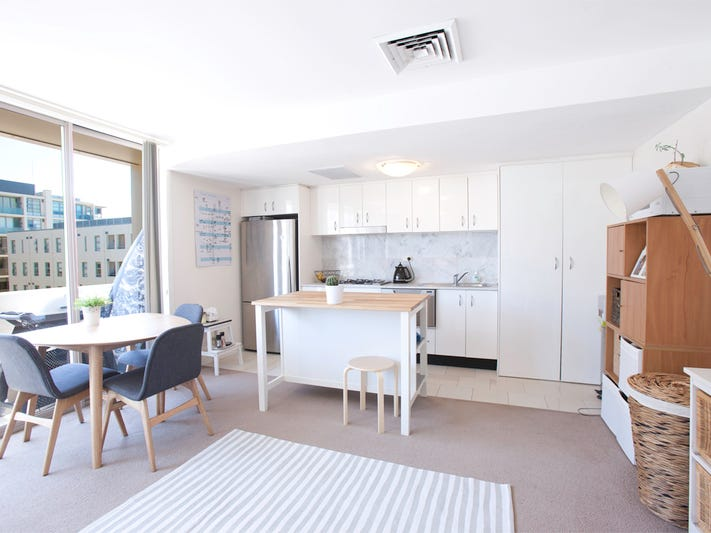 30 4 8 Darley Road Manly Nsw 2095