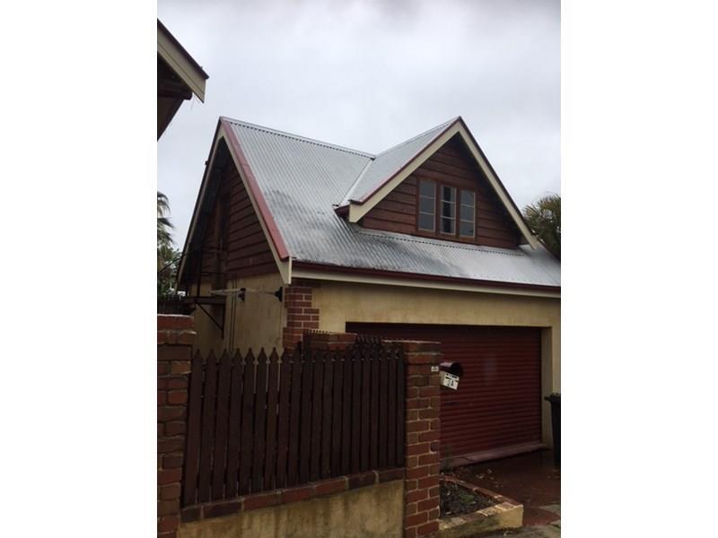 2A  Dale Street, South Fremantle, WA 6162