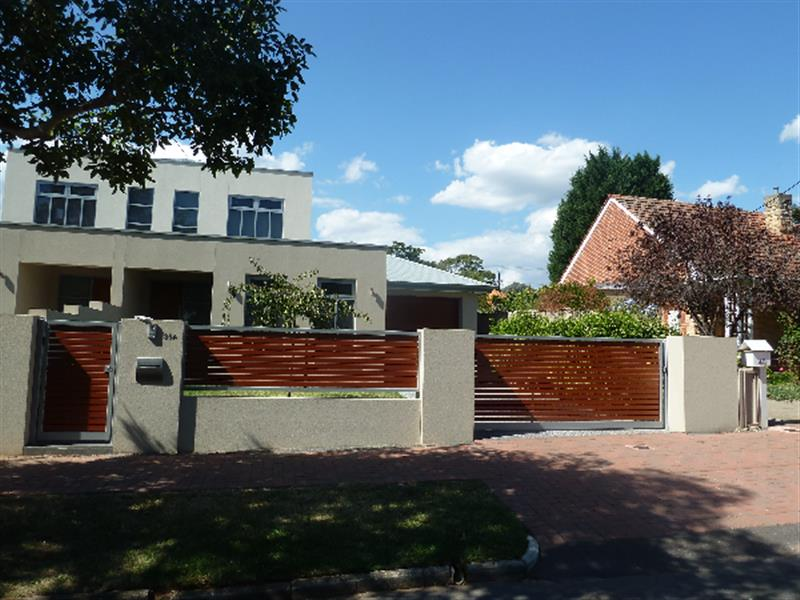 Linden Park, address available on request