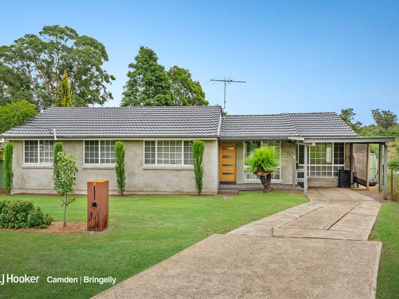 2 Peppercorn Ave, Mount Hunter, NSW 2570