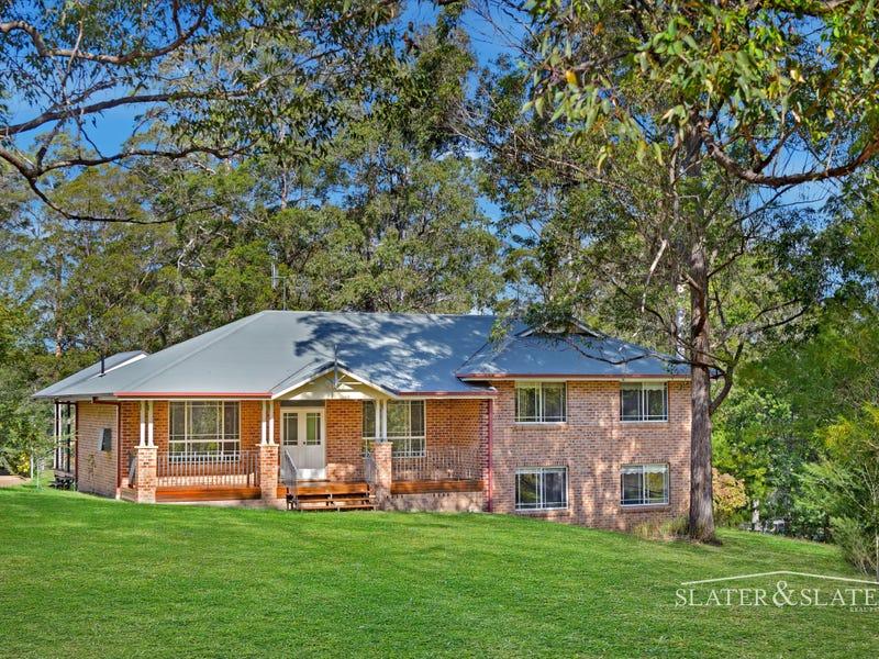 110 Arranbee Rd, King Creek, NSW 2446