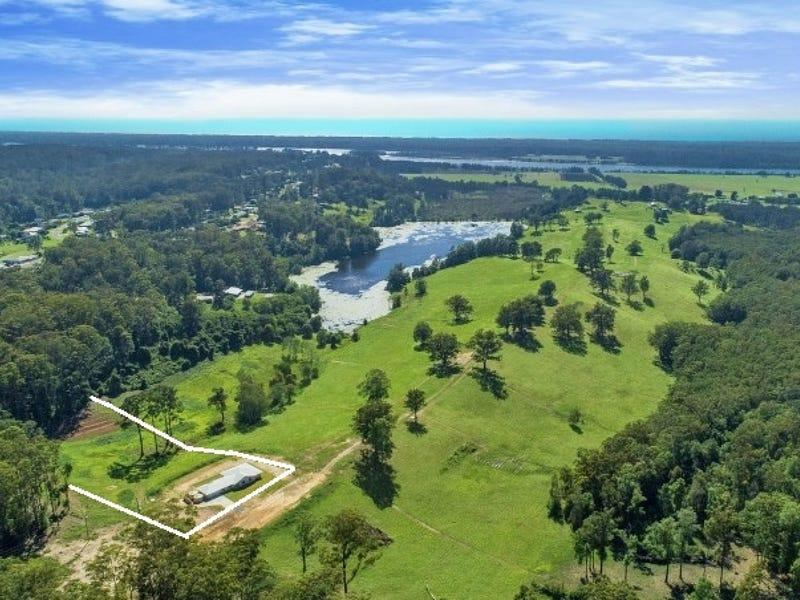 Lot 1, 134 Rosella Drive, Nambucca Heads, NSW 2448