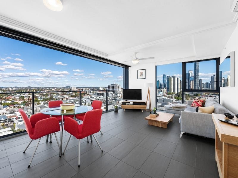 1909/25 Connor Street, Fortitude Valley, Qld 4006