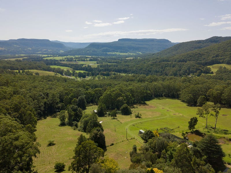Lot 2, 1255 Moss Vale Road, Kangaroo Valley, NSW 2577