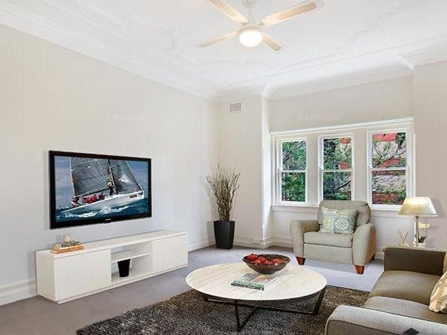 5/26 New South Head Road, Edgecliff, NSW 2027