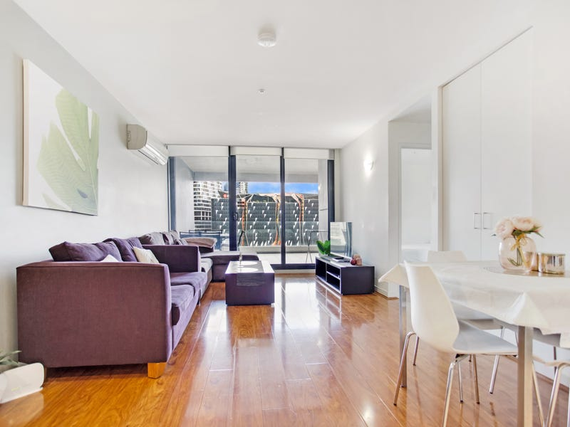 1110/200 Spencer, Melbourne, Vic 3000