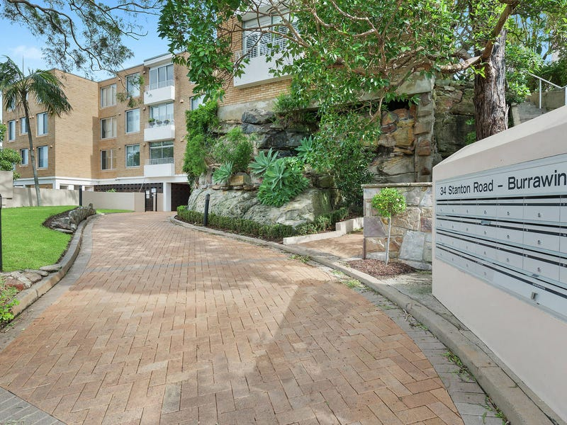 8/34  Stanton Road, Mosman, NSW 2088