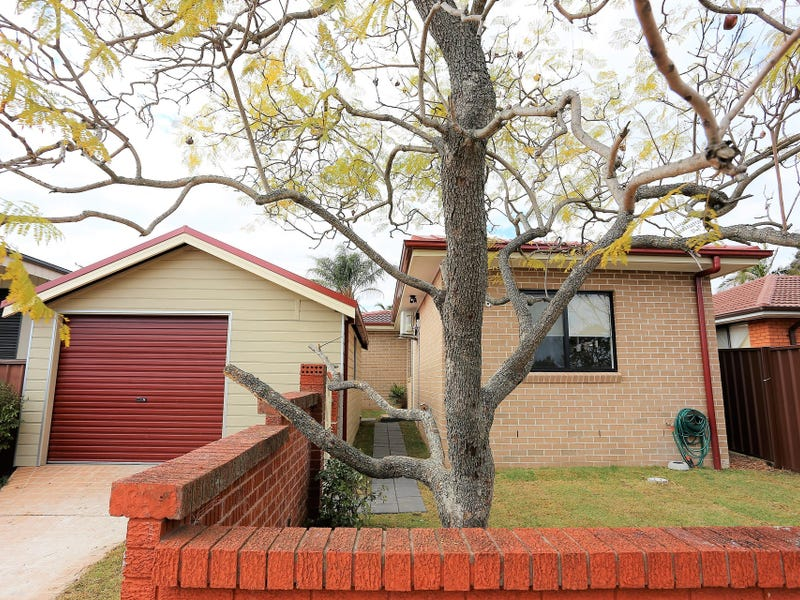 36 Charles Todd Crescent, Werrington County, NSW 2747