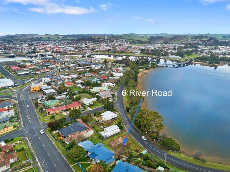 6 River Road, West Ulverstone, Tas 7315