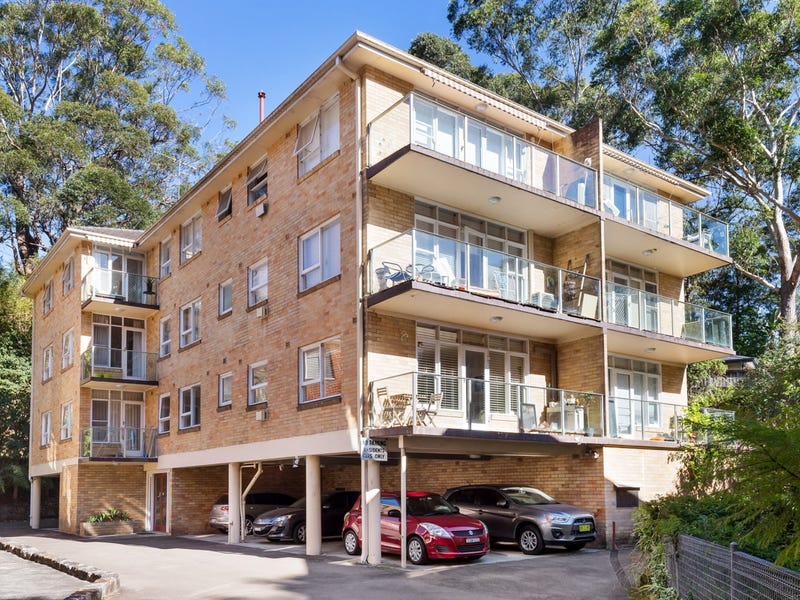 1/8 Elizabeth Parade, Lane Cove, NSW 2066