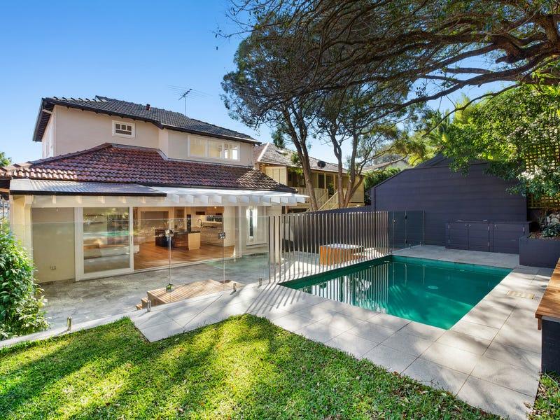 11a Badham Avenue, Mosman, NSW 2088