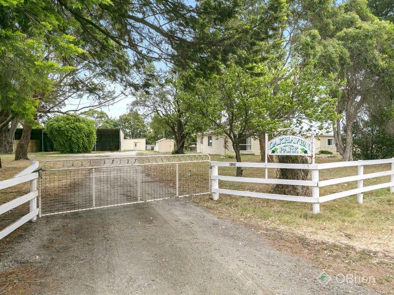 75 Tynong-Bayles Road, Bayles, Vic 3981