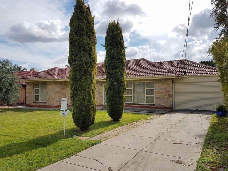 25 Margaret Avenue, Rostrevor, SA 5073