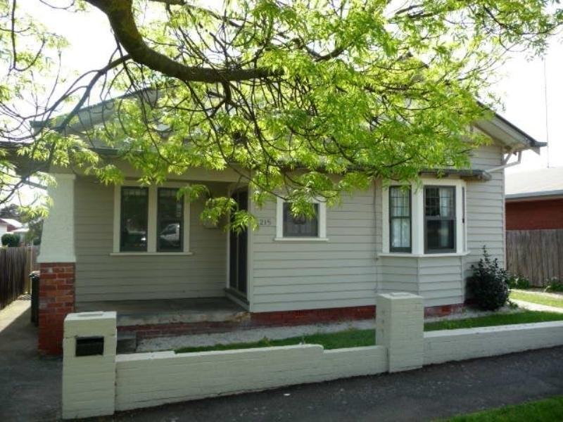 215 Grant Street, Ballarat Central