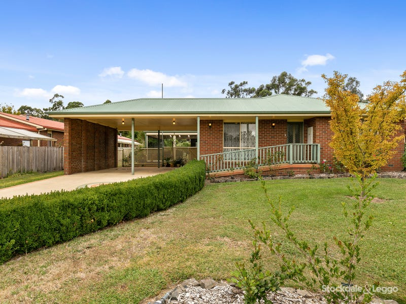 17 Clinton Court, Leongatha, Vic 3953