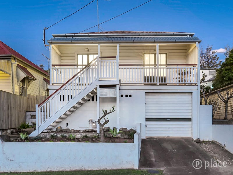 14 Cook Street, Red Hill, Qld 4059