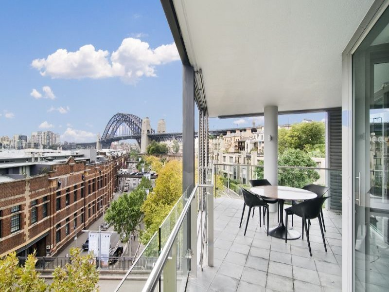 602/1 Pottinger Street, Sydney, NSW 2000