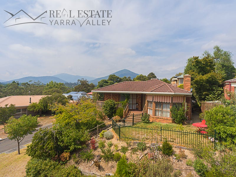 11 Currawong Road, Healesville, Vic 3777