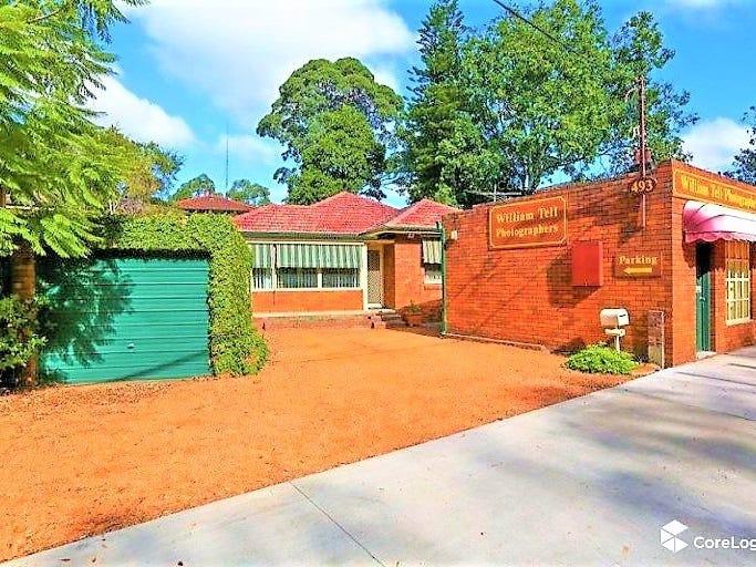 493  Church Street, North Parramatta, NSW 2151