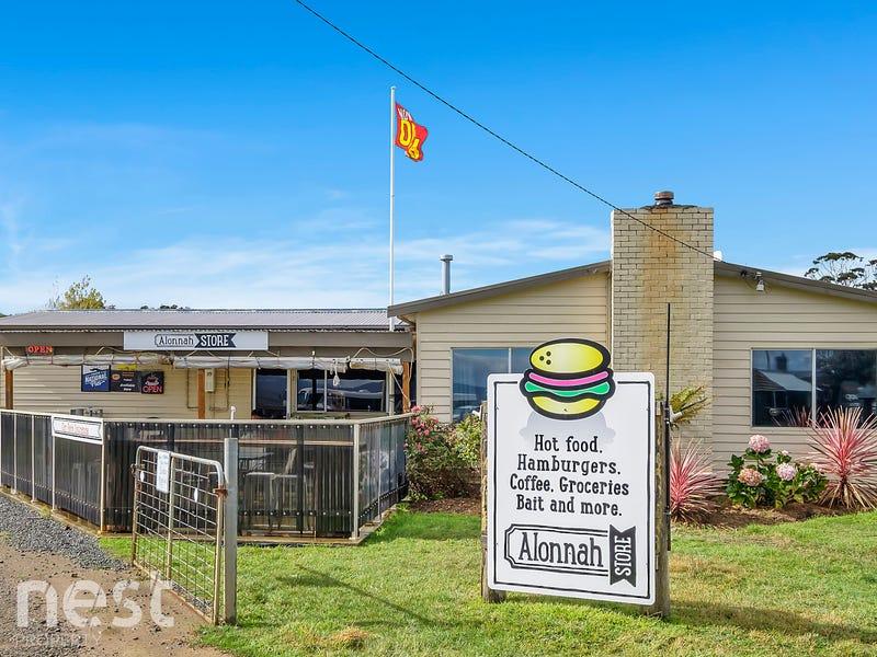 3 William Carte Drive, Alonnah, Tas 7150