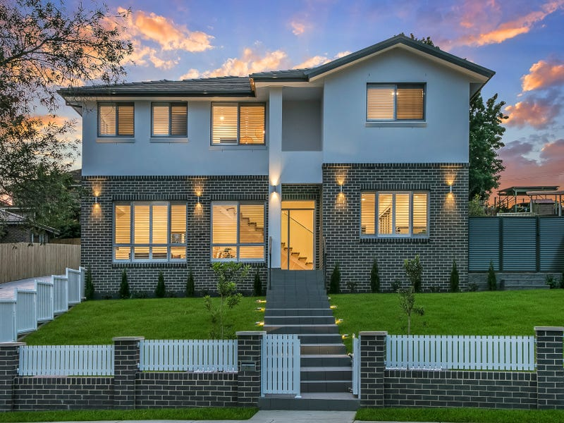 28 Farnell Street, West Ryde, NSW 2114