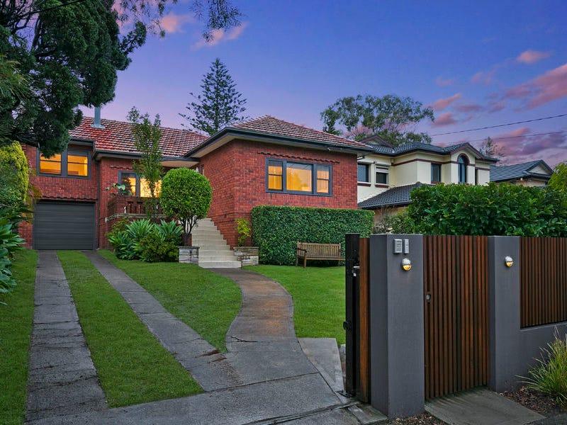 17 Kitchener Street, Balgowlah, NSW 2093
