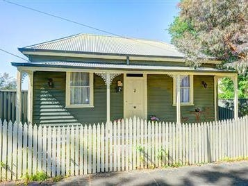 513 Macathur Street, Soldiers Hill, Vic 3350