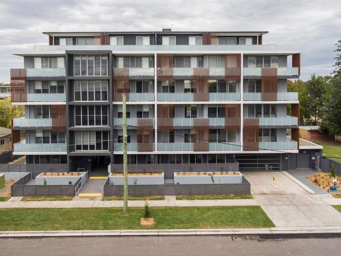 23/50 Rodley Avenue, Penrith, NSW 2750